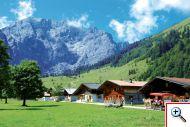 Wandern in der Silberregion Karwendel