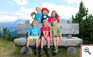 Familiennest Silberregion Karwendel