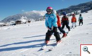 Gratisskikurs in der Silberregion Karwendel